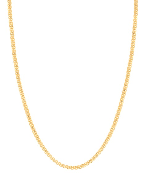 Reliance Jewels 5.9G 22KT Yellow Gold Chain
