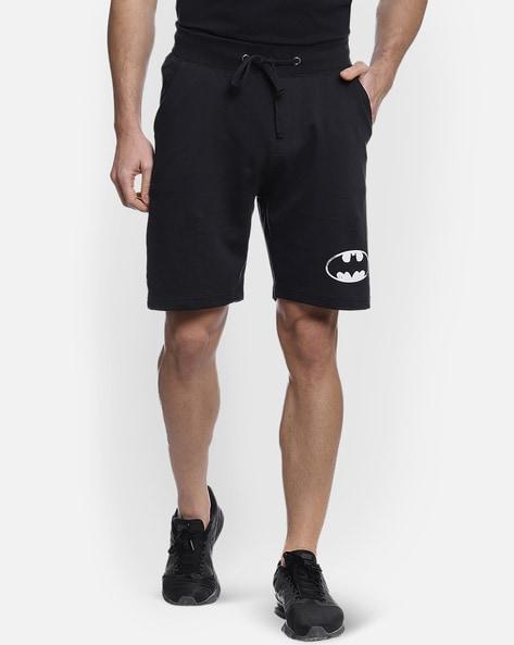 Free Authority Batman Print Shorts