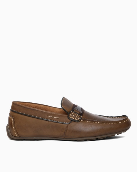 Buy Brown Casual Shoes for Men by STEVE