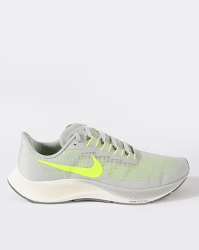 Buy Grey Sports Shoes for Men by NIKE
