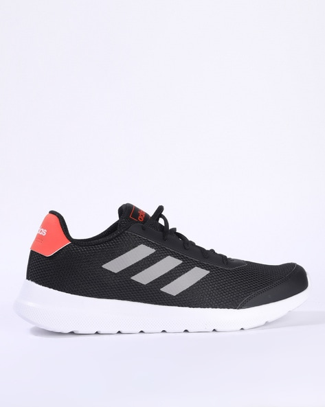 Black Sports Shoes for Men by ADIDAS