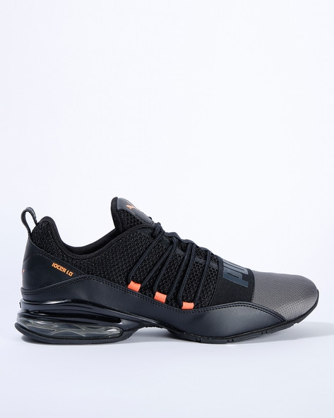 Cell Regulate Winterizd Mesh Sports Shoes