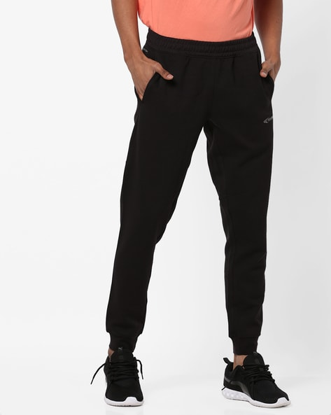 Activewear Humorous Adidas Womens Athletic Pants Black Small Polyester With Light Lining Clear And Distinctive