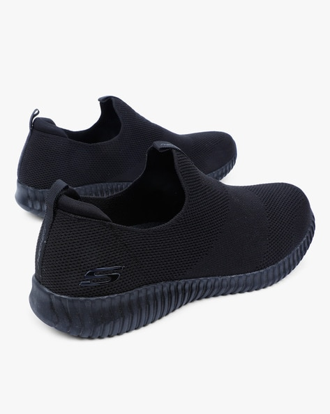 fb0f075efc Buy Black Casual Shoes for Men by Skechers Online | Ajio.com
