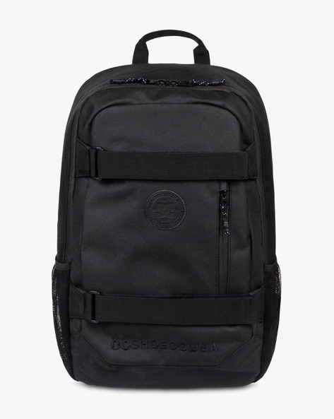 290e0730a2 DC Shoes. Laptop Backpack with Adjustable Shoulder Straps