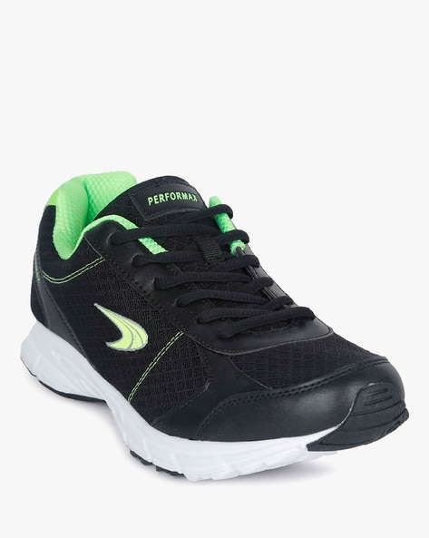 8b580bed6f Buy Black Sports Shoes for Men by PERFORMAX Online