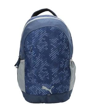 Puma Printed Laptop Backpack