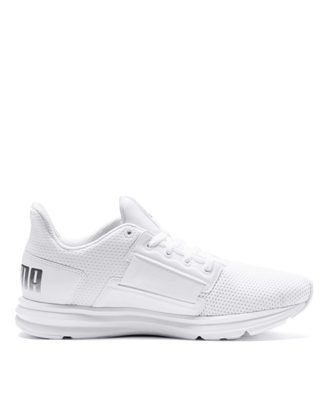 Buy White Sports Shoes for Women by