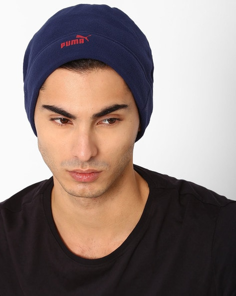 ad1bf7cda45 Buy Navy Blue Caps   Hats for Men by Puma Online