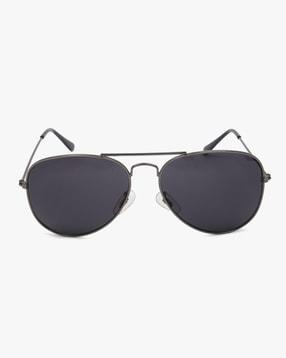 162b5da9c7a Men s Sunglasses online. Buy Men s Sunglasses online in India. – Ajio