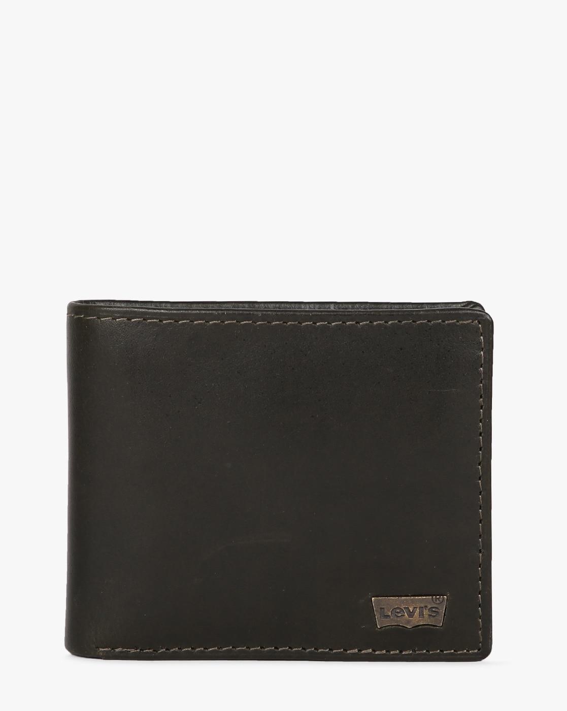 3f40d4af018b Buy Olive Green Wallets for Men by LEVIS Online