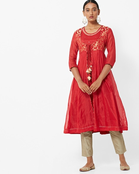 bf392757fc1 Women s Ethnic Wear online. Buy Women s Ethnic Wear online in India ...