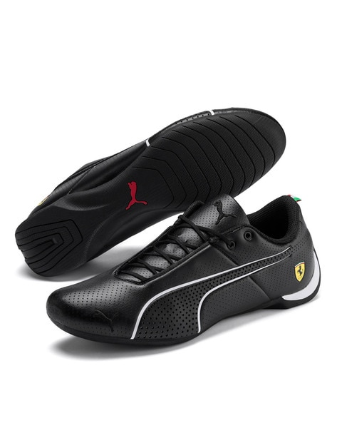Buy Black Casual Shoes for Men by Puma
