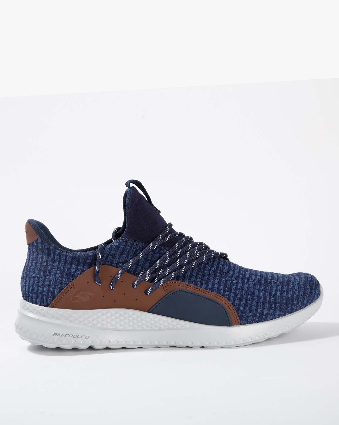 Sports Shoes for Men by Skechers