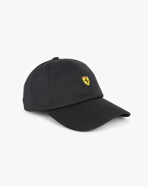 ad984c8a Buy Black Caps & Hats for Men by Puma Online | Ajio.com