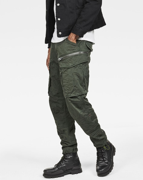 official classic chic shop for authentic Buy Olive Green Trousers & Pants for Men by G STAR RAW ...