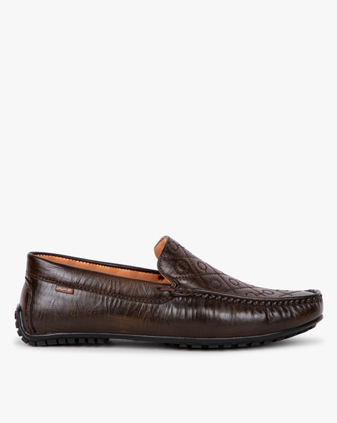 Buy Brown Casual Shoes for Men by DUKE