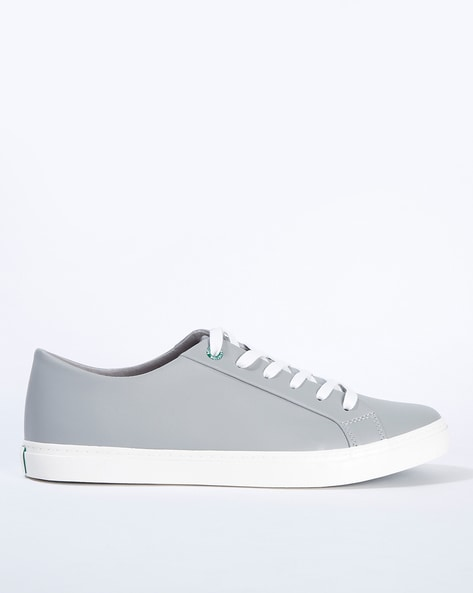 UNITED COLORS OF BENETTON Low Top Lace Up Casual Shoes