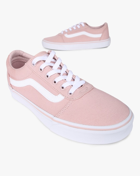 Buy Pink Casual Shoes for Women by Vans Online  86ac085a7