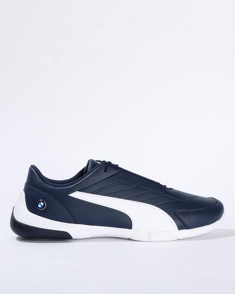puma bmw shoes blue - 60% OFF