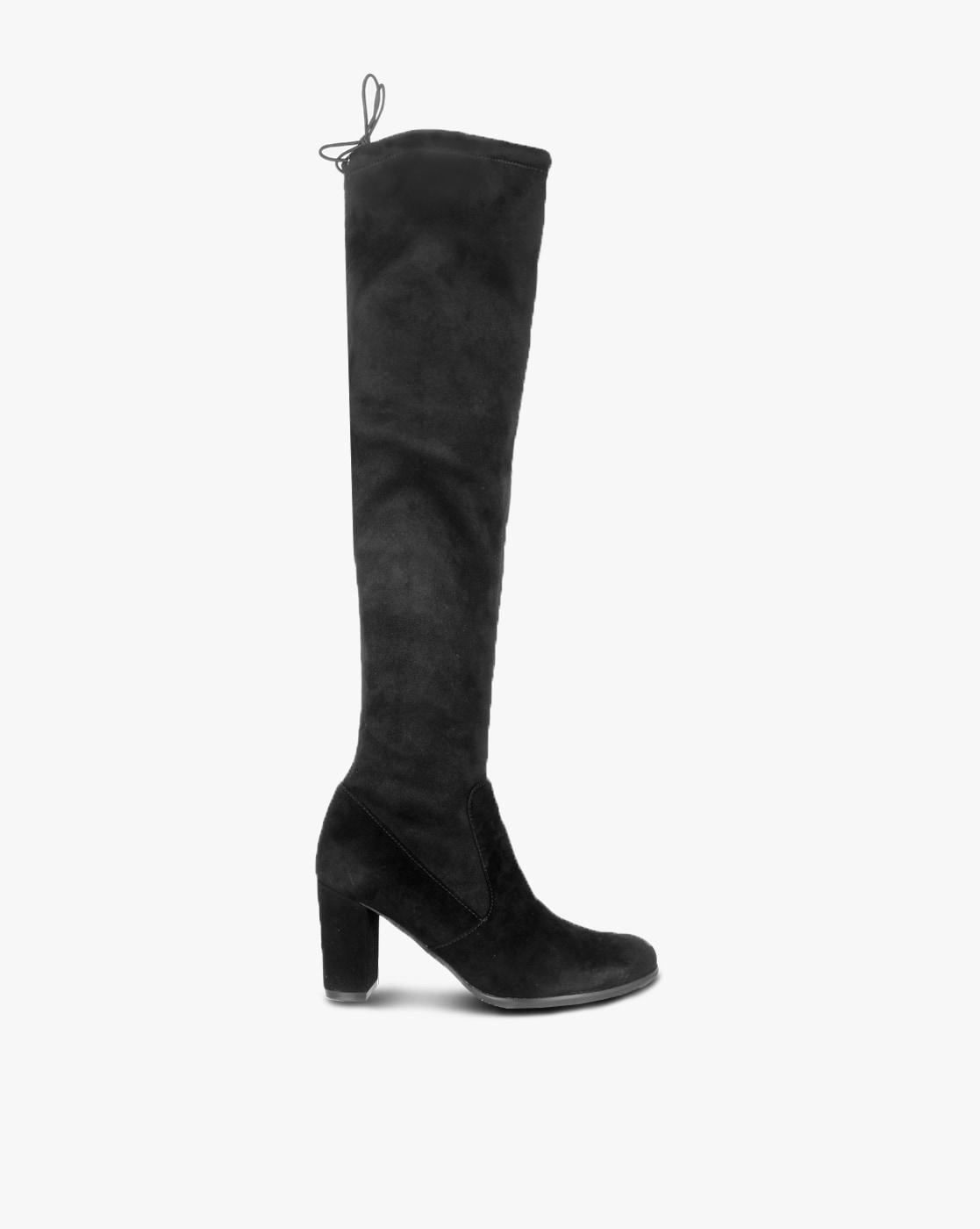 Black Boots for Women by STEVE MADDEN