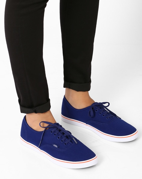 d8f9ccbaf8bff7 ... Authentic Lo Pro Lace-Up Casual Shoes. Previous