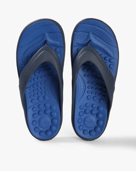 a77620e299da9 Reviva Thong-Strap Flip-Flops