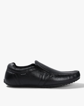 Buy Black Formal Shoes for Men by RED