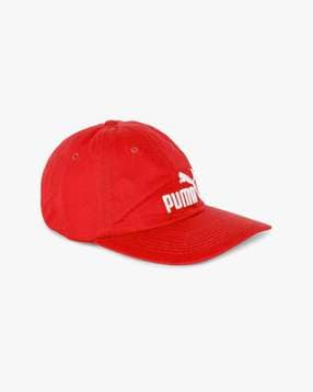 633b34703bd919 Buy Red Caps & Hats for Men by Puma Online | Ajio.com