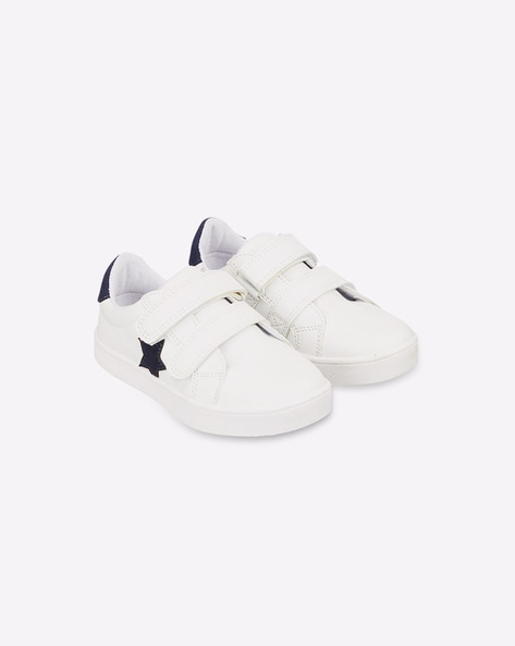 Buy White Sports\u0026Outdoor Shoes for Boys