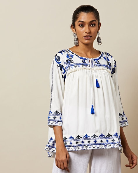 embroidered-top-with-keyhole-neckline by project-eve-iw-fusion