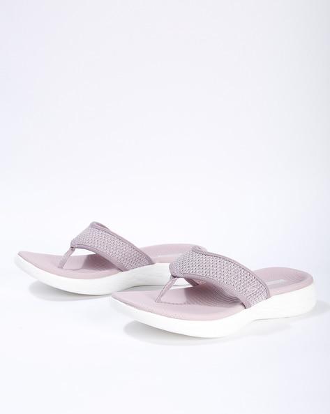 Lilac Flip Flop \u0026 Slippers for Women