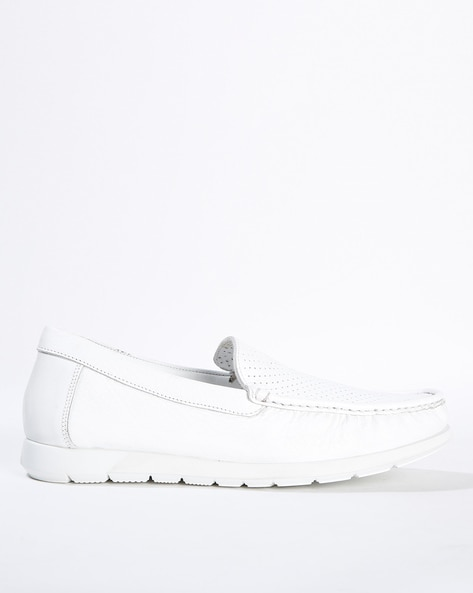 Buy White Casual Shoes for Men by