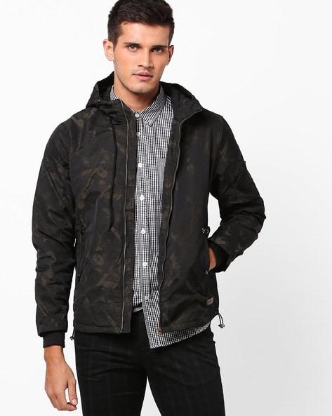 a74468ccd3 Men's Jackets & Coats online. Buy Men's Jackets & Coats online in ...