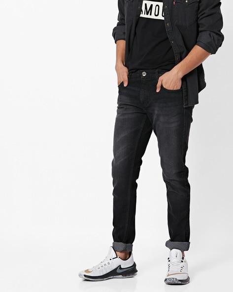 cf0253ce Men's Jeans online. Buy Men's Jeans online in India. – Ajio