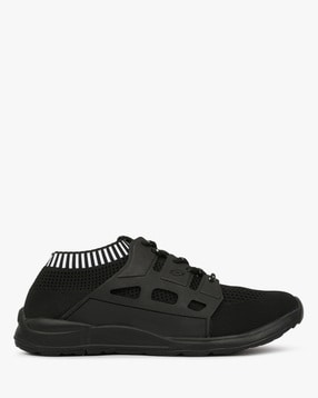 Buy Black   Navy Blue Sports Shoes for Men by LOTTO Online  a5521d28b