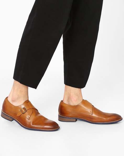 ca2cae22e Men's Formal Shoes online. Buy Men's Formal Shoes online in India. – Ajio