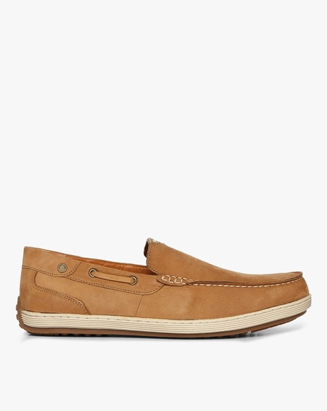 3c464d2b8f Buy Camel Casual Shoes for Men by WOODLAND Online | Ajio.com