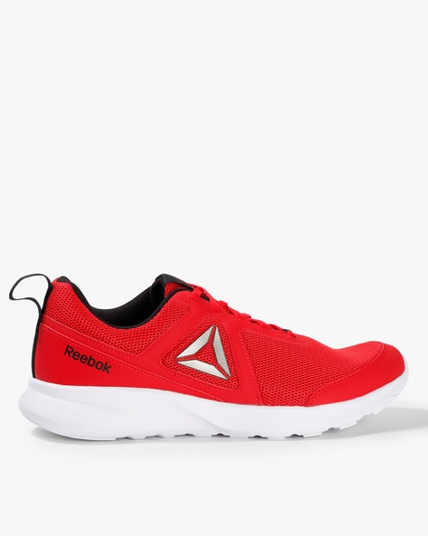 Buy Red Sports Shoes for Men by Reebok