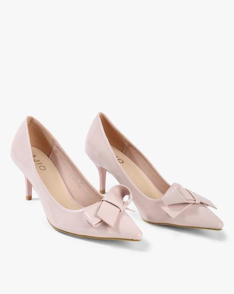 29a6d1a25eb Women s Heeled Shoes online. Buy Women s Heeled Shoes online in ...