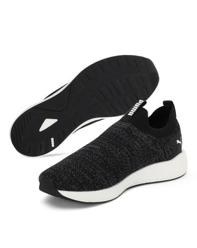 Buy Black Sports Shoes for Men by Puma