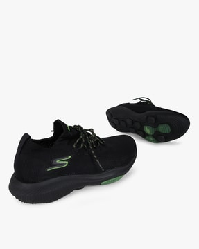 Go Walk Revolution Ultra Lace-Up Sneakers