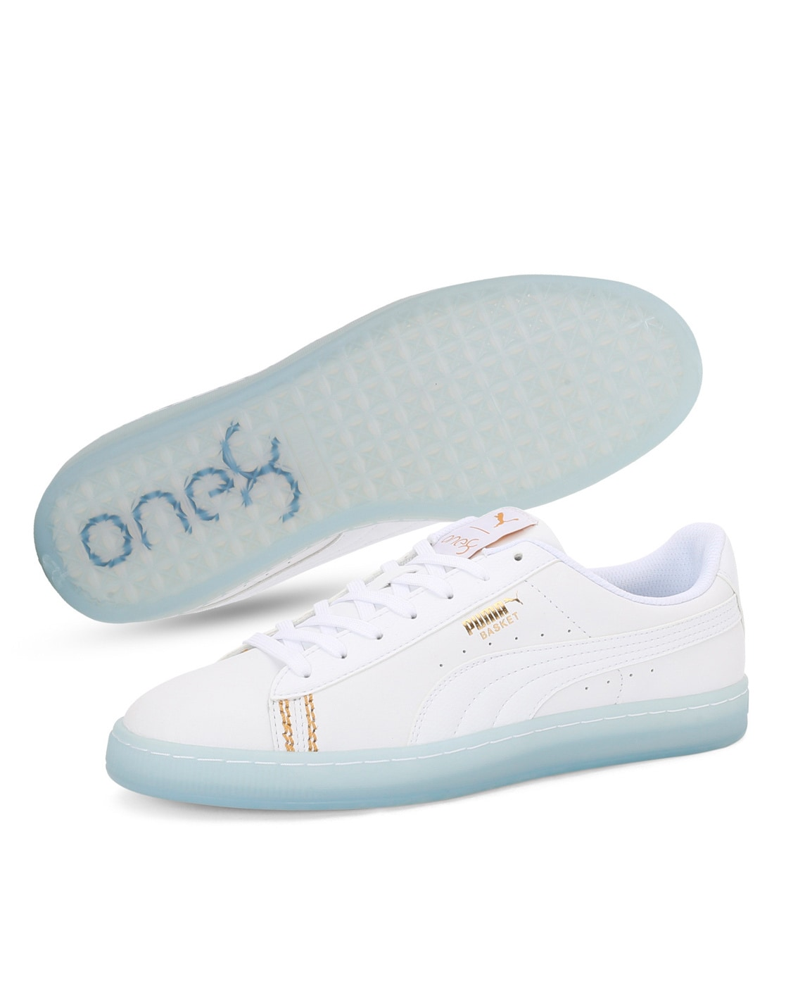 Textured Low Top Lace Up Casual Shoes