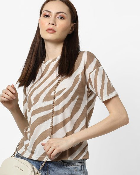 7c055d957843 Women's Tops online. Buy Women's Tops online in India. – Ajio