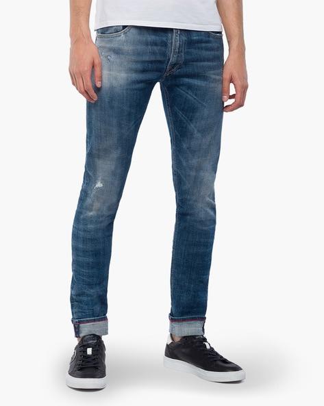 c40d6360b56e Men's Jeans online. Buy Men's Jeans online in India. – Ajio