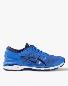 Buy Blue Sports Shoes for Men by ASICS