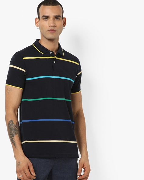 da7df251bca Men s Tshirts online. Buy Men s Tshirts online in India. – Ajio