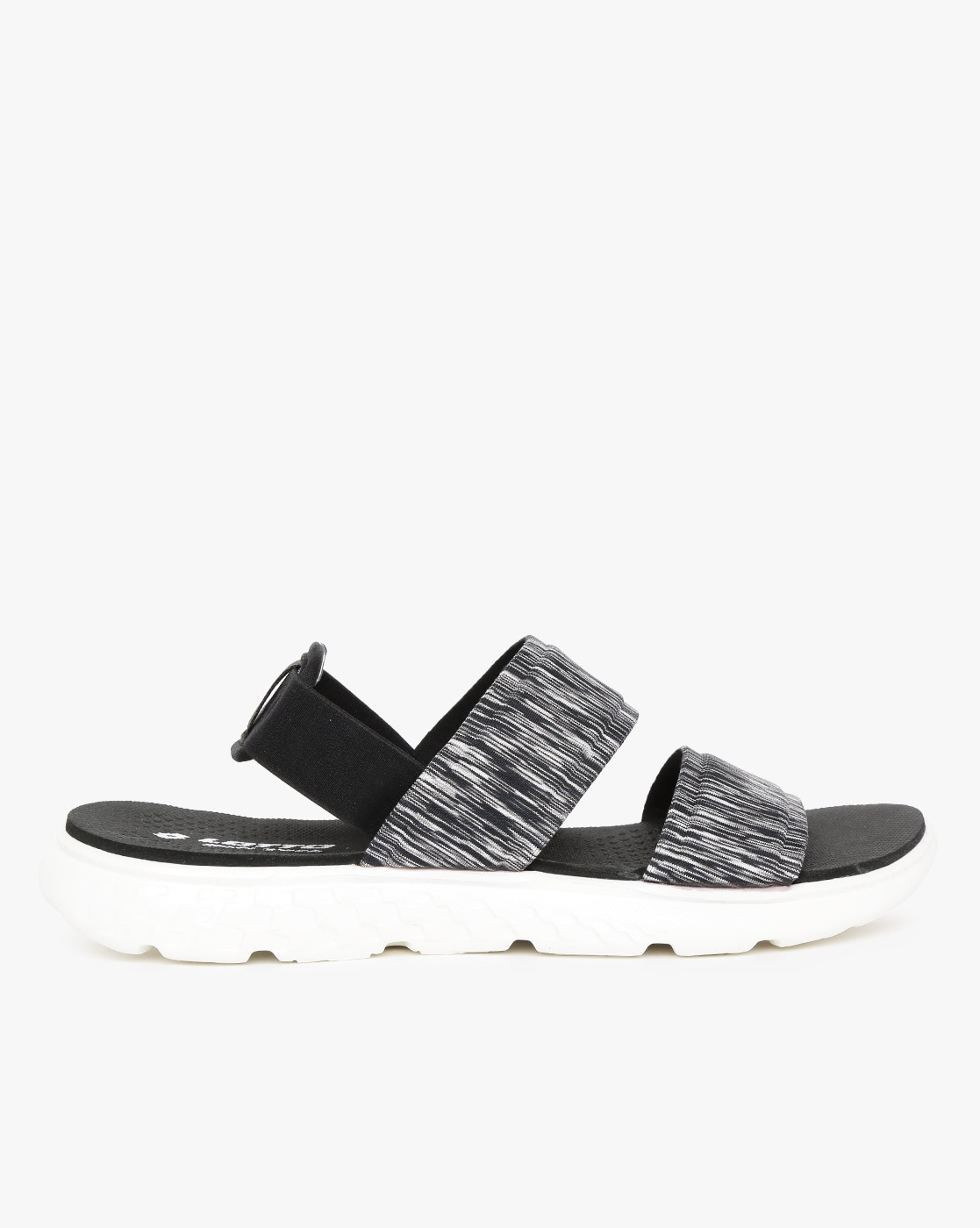Buy Black Sports Sandals for Women by