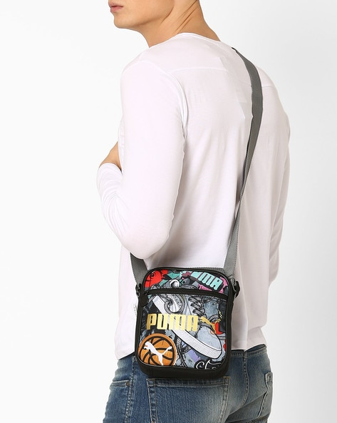 2a0768412ba1 Buy Multicoloured Backpacks for Men by Puma Online