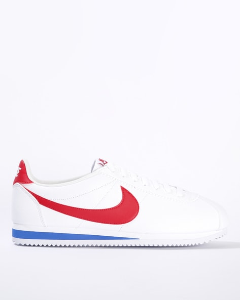 Buy White Sneakers for Men by NIKE